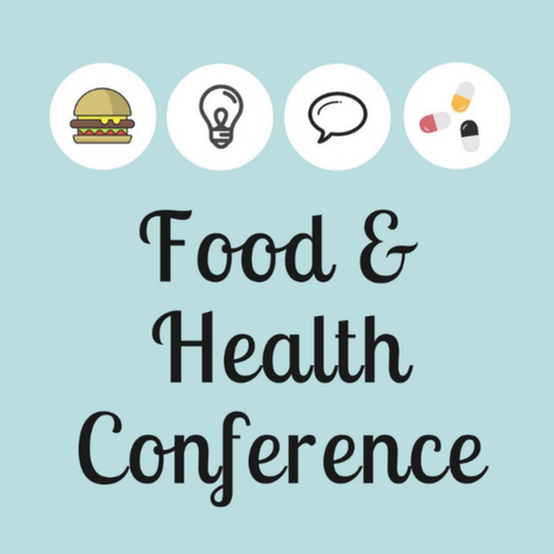 Food & Health Conference 8.04 – 9.04, Gdynia